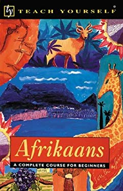 Teach Yourself Afrikaans Complete Course 9780844237503