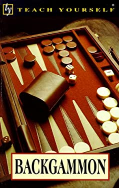 Teach Yourself Backgammon 9780844239071
