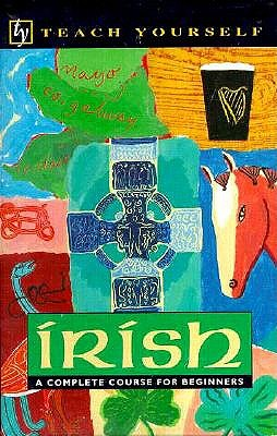 Teach Yourself Irish Complete Course 9780844238654