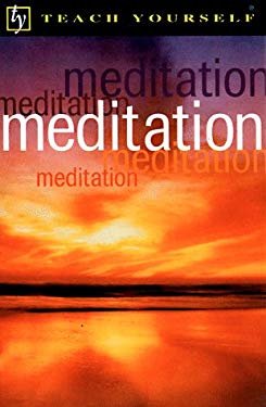 Teach Yourself Meditation 9780844200187