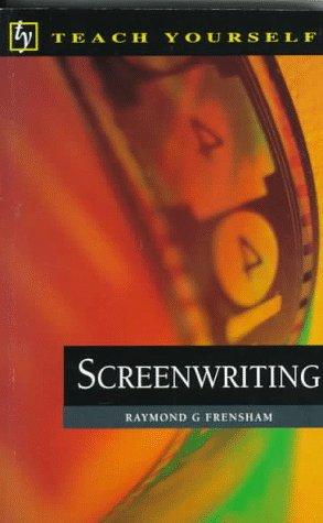 Teach Yourself Screenwriting 9780844231112