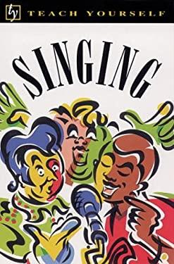 Teach Yourself Singing 9780844239002