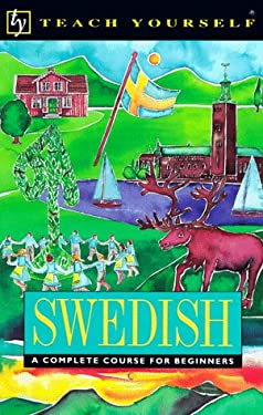 Teach Yourself Swedish 9780844237022