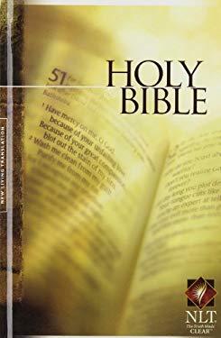 Text Bible-Nlt 9780842384896