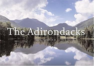 The Adirondacks 9780847827909
