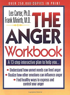 The Anger Workbook 9780840745743