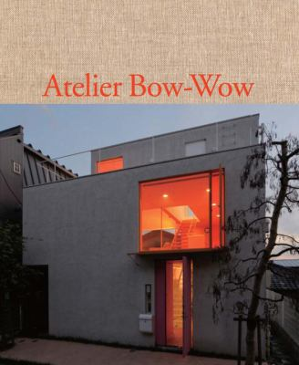 Atelier Bow-Wow: Behaviorology 9780847833061
