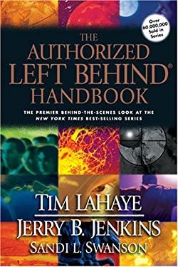 The Authorized Left Behind Handbook 9780842354400