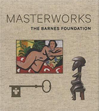 Masterworks: The Barnes Foundation 9780847838066