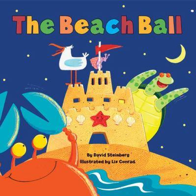 The Beach Ball 9780843132229