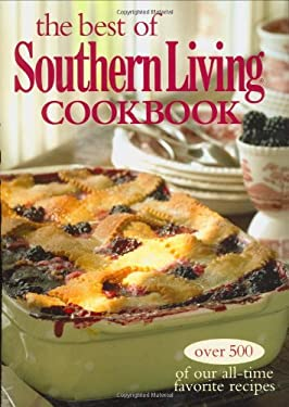 The Best of Southern Living Cookbook 9780848732653
