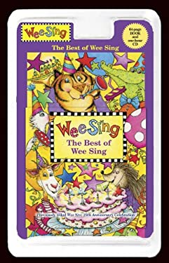 The Best of Wee Sing [With CD] 9780843121841