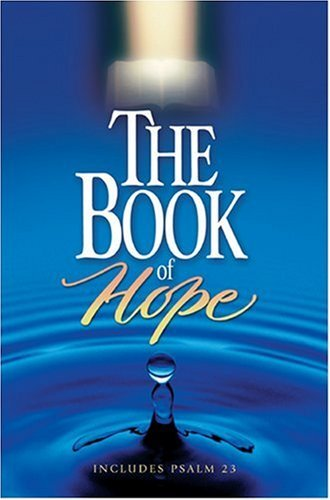 The Book of Hope 9780842333665