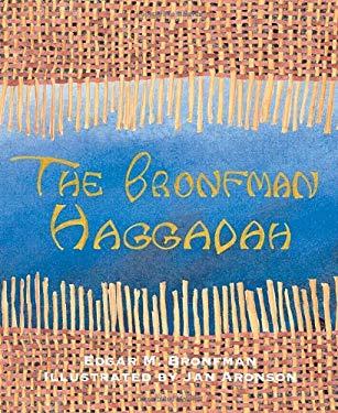 The Bronfman Haggadah 9780847839681
