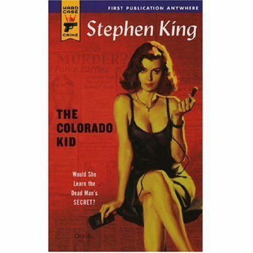 The Colorado Kid 9780843955842