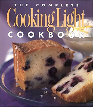 The Complete Cooking Light Cookbook 9780848719456
