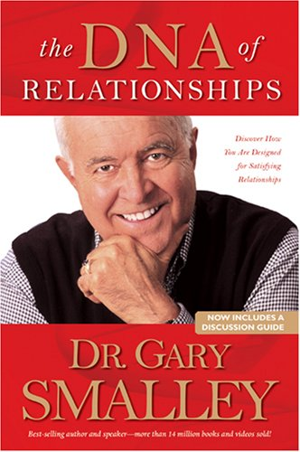 The DNA of Relationships 9780842355308