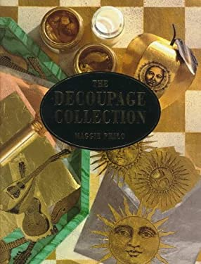 The Decoupage Collection 9780847820948