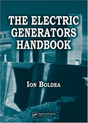 The Electric Generators Handbook 2 Volume Boxed Set 9780849314810