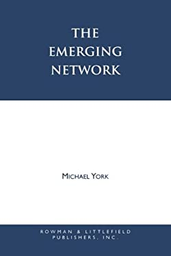 The Emerging Network: A Sociology of the New Age and Neo-Pagan Movements - York, Michael