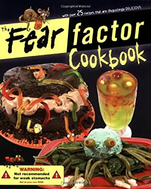 The Fear Factor Cookbook 9780843120134