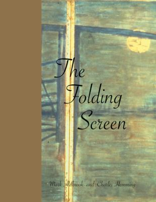 The Folding Screen 9780847821792
