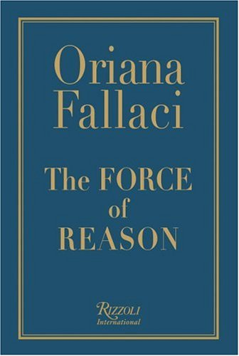 The Force of Reason 9780847827534