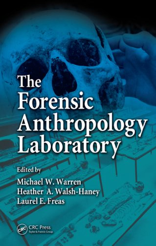 The Forensic Anthropology Laboratory 9780849323201