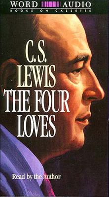 The Four Loves 9780849961915