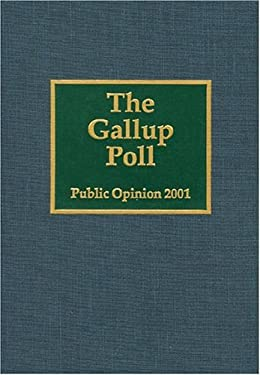 The Gallup Poll Cumulative Index: Public Opinion, 1935-1997 9780842025874