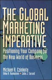 The Global Marketing Imperative 3707287