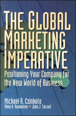 The Global Marketing Imperative 9780844230108