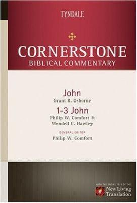 The Gospel of John, 1-3 John 9780842383417
