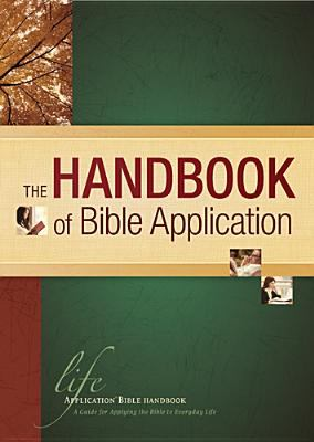 The Handbook of Bible Application 9780842310444