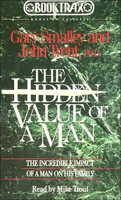 The Hidden Value of a Man 9780849960673