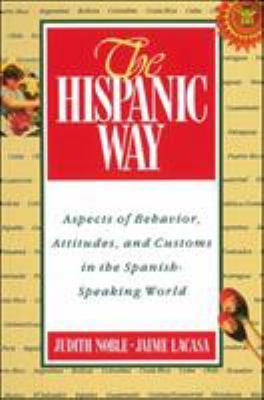 The Hispanic Way 9780844273891