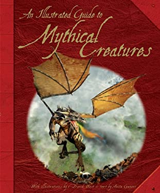 A Writer's List of Mythical Creatures and Beings!