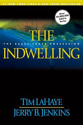 The Indwelling: The Beast Takes Possession 9780842329293