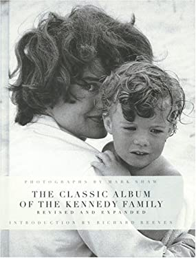 The John F. Kennedys: A Family Album 9780847822737
