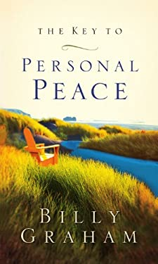 The Key to Personal Peace 9780849944284
