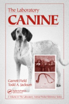 The Laboratory Canine 9780849328930