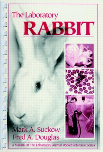 The Laboratory Rabbit 9780849325618