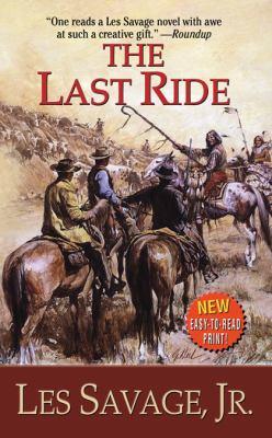 The Last Ride 9780843963434