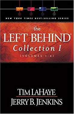 The Left Behind Collection: Volumes 1-4 9780842357456