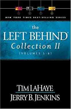 The Left Behind Collection: Volumes 5-8 9780842357463