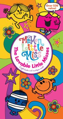 The Lovable Little Misses 9780843189582