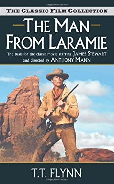 The Man from Laramie 9780843960983