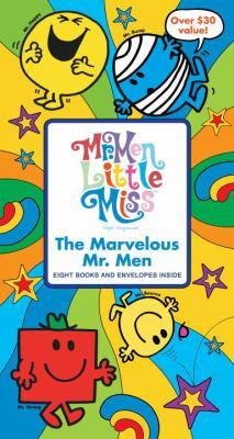 The Marvelous Mr. Men 9780843189674