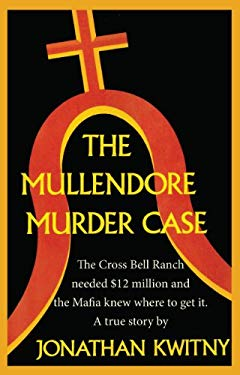 The Mullendore Murder Case 9780848814021