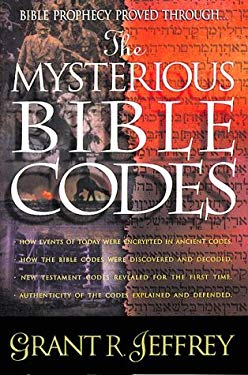 The Mysterious Bible Codes 9780849937187
